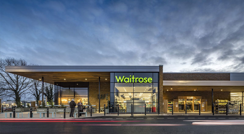 Waitrose Banbury