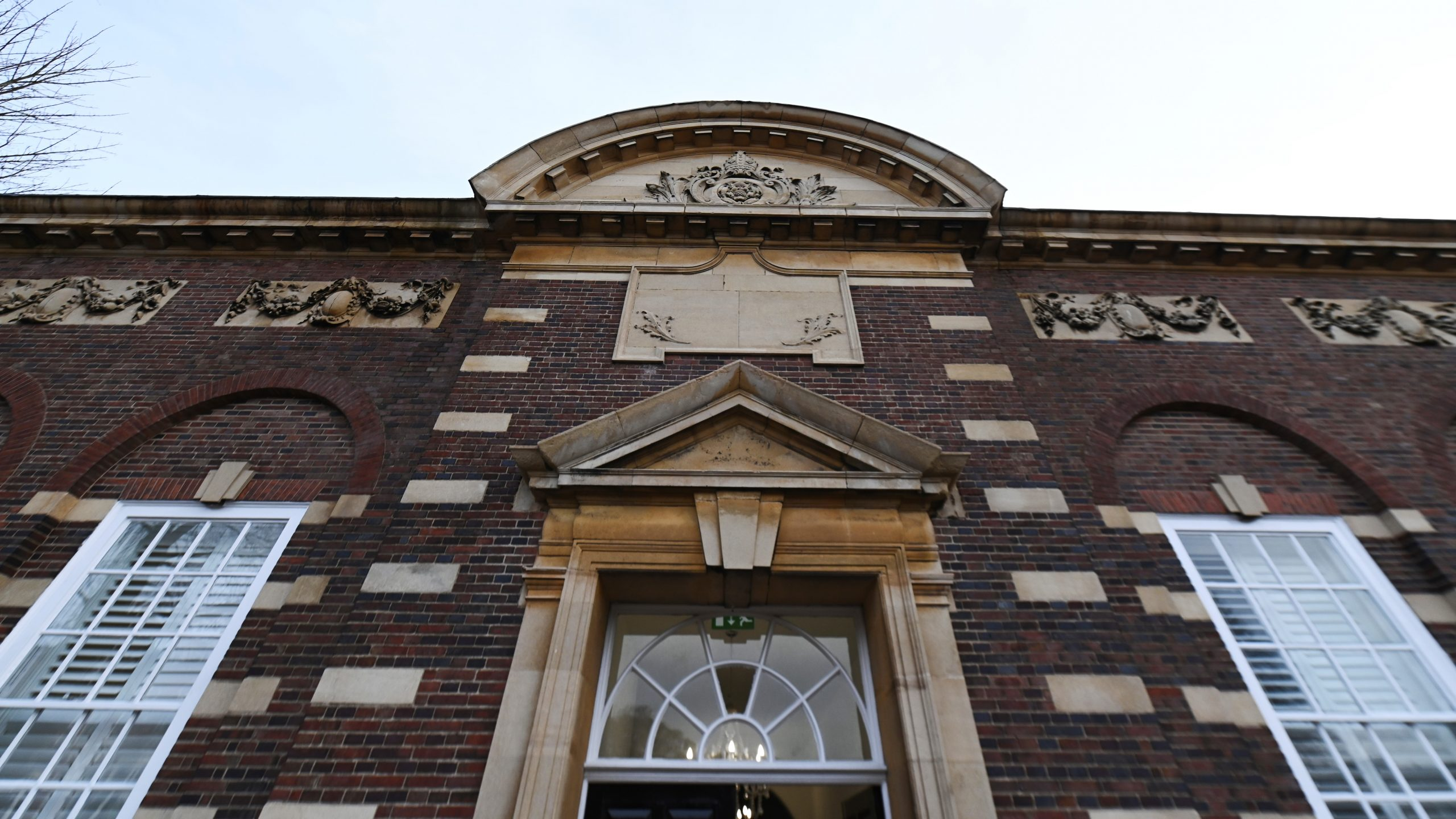 The Old Art School